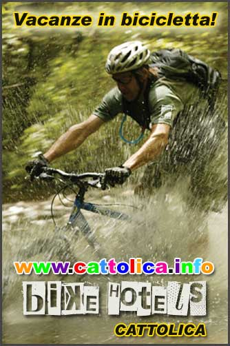 Bike Hotels Cattolica