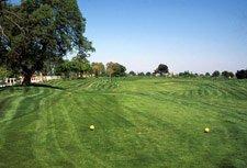 Campo golf rimini