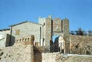 Castello Malatestiano di Coriano