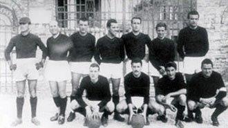 Cattolica calcio, 1949-50