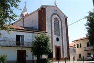 Chiesa di Gemmano - foto tratta da geosearch.it