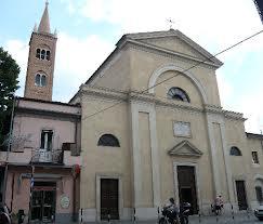 Chiesa San Pio a Cattolica