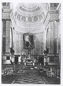 La Chiesa di San Pio