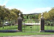 Cimitero di guerra degli inglesi a Coriano