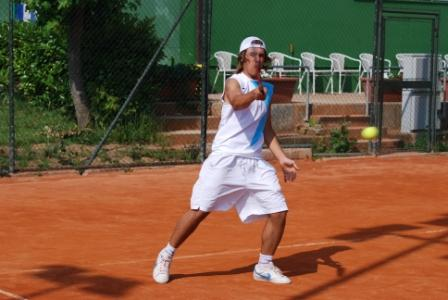 Circolo Tennis Cattolica - Circolo Tennis Cerri