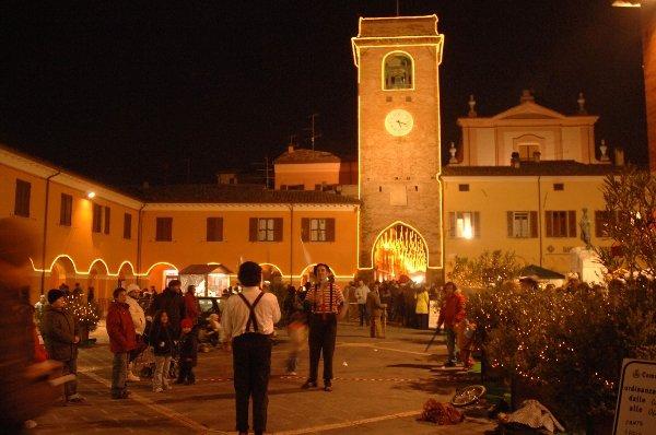 Natale a San Giovanni in Marignano - FantaNatale