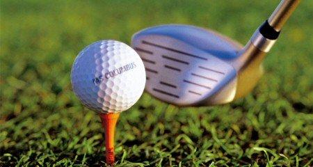 Golf in Riviera