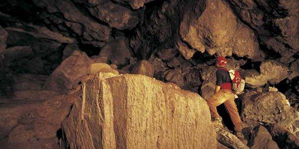 Grotte di Onferno - Gemmano (Rn)