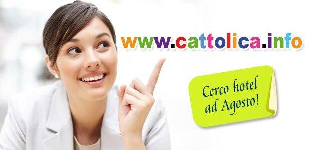 Hotel Agosto Cattolica