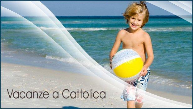 Hotel per famiglie Cattolica