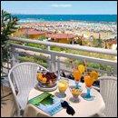 Hotel sul mare Cattolica
