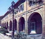 Piazza Leopardi Loreto