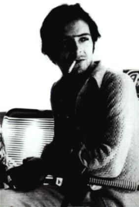 Pittore Mario Magnanelli.