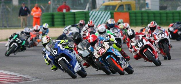 moto temporada misano world circuit