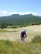 Mountainbike Sasso Simone