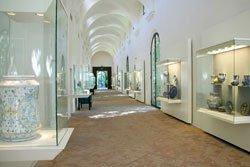 Museo Internazionale delle Ceramiche di Faenza