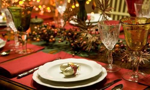 Ricette tipiche di Cattolica della vigilia di Natale