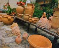 Ceramiche della Bottega a Casteldimezzo