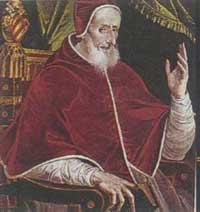 San Pio V – Il Patrono di Cattolica