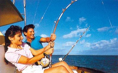 Pesca sportiva Cattolica - pesca d'altura