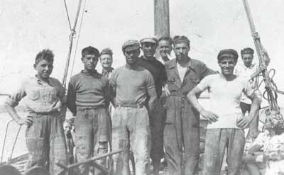 Pescatori di Cattolica