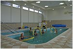 piscina riabilitativa - Rimini Terme