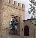Porta di Montecolombo di Romagna