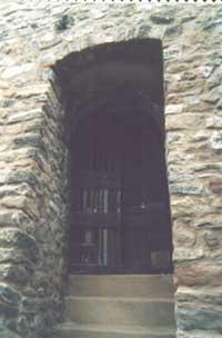 Porta a Montecolombo