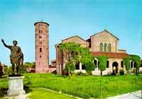 Basilica di Ravenna