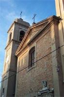 Chiesetta S. Apollinare a Cattolica