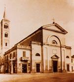 S. Pio V Cattolica