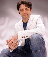 Samuele Bersani, il cantautore