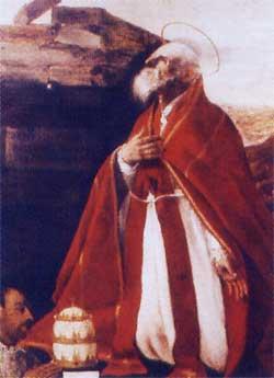 San Sisto Papa
