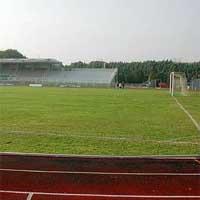 """Stadio Comunale """"Giorgio Calbi"""""""