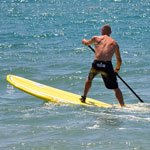 Stand up paddle Cattolica