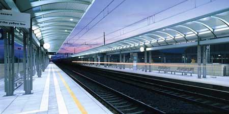 Stazione FS Fiera Rimini