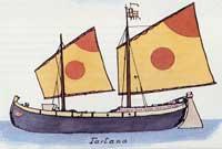 Barca Tartana