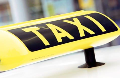 Taxi Cattolica