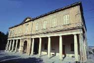 Teatro comunale di Coriano