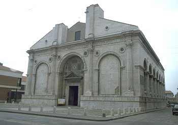Duomo di Rimini - Tempio Malatestiano