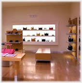 Della Valle Tod's outlet