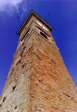 Torre civica di Montescudo - foto di Gbraschi