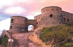 Montebello e Torriana