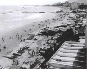 Giugno '64, tromba marina storica