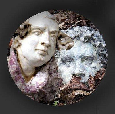 L'arte ceramica di Giò Urbinati
