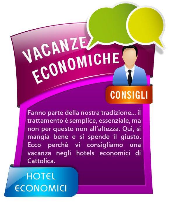Hotel economici Cattolica