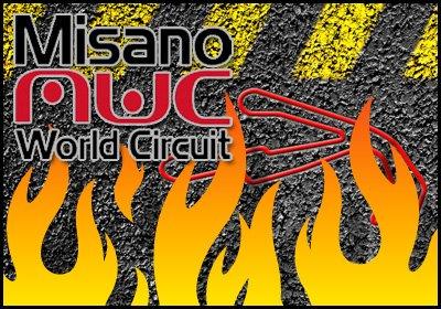 Superbike Misano World Circuit