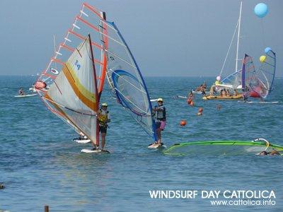 Windsurf Day Cattolica
